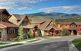 Winter Park Colorado Real Estate