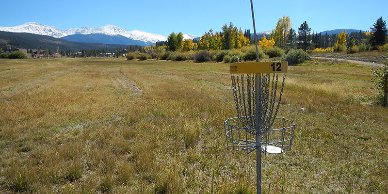 Grand Park Disc Golf