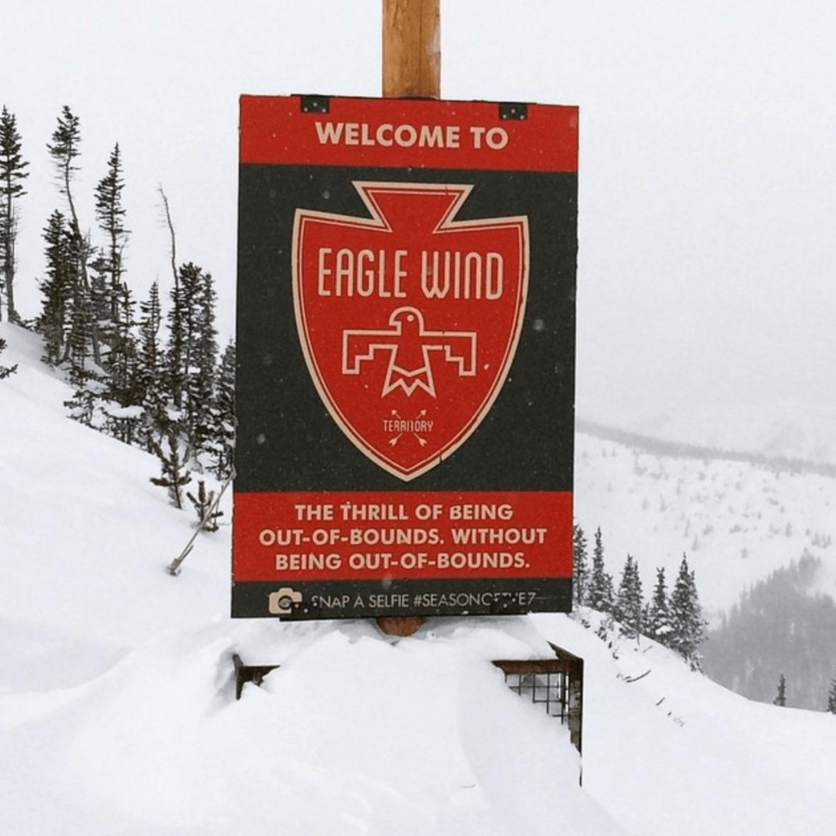 Eagle Wind Territory