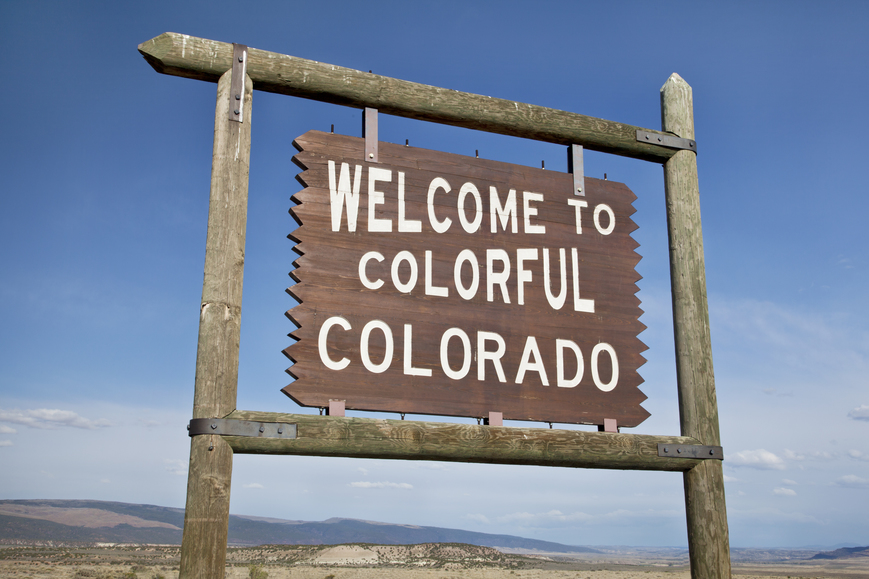 Tips when Moving to Colorado