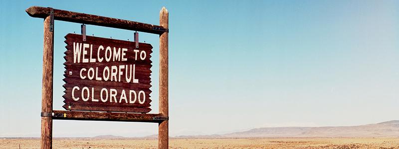 People Moving to Colorado