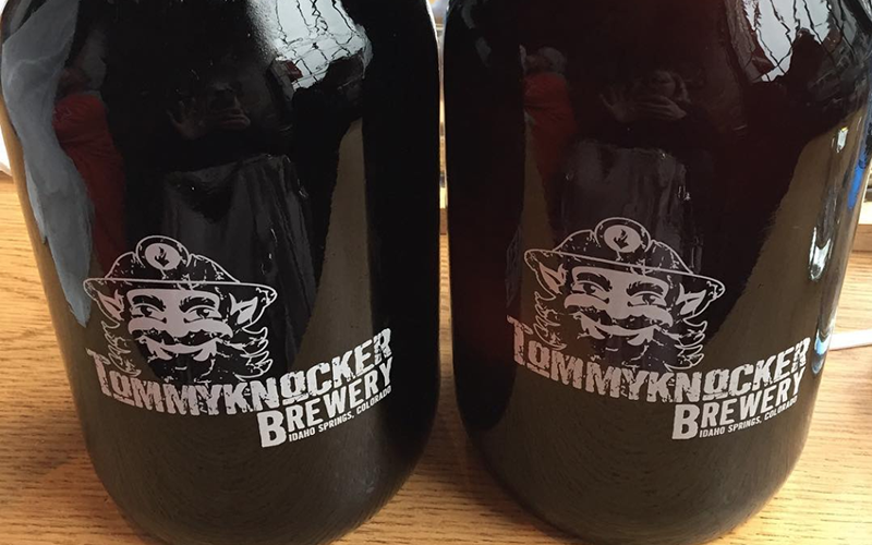 Tommy Knockers Brewery
