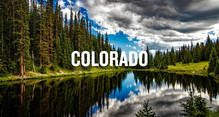Retire in Colorado