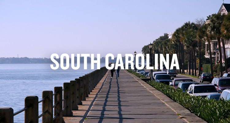 Retire in South Carolina