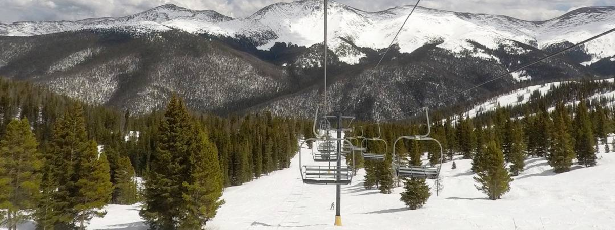 Colorado Best Ski Town Winter Park