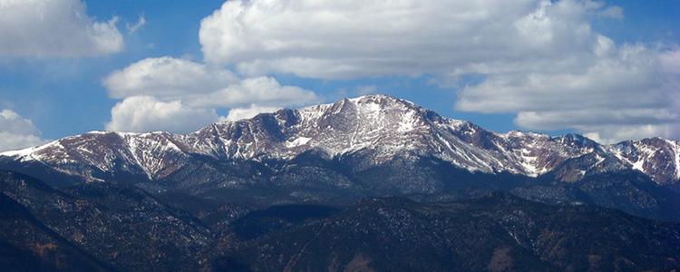 Retire Colorado Springs