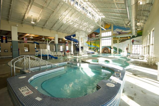 Grand Park Rec Center