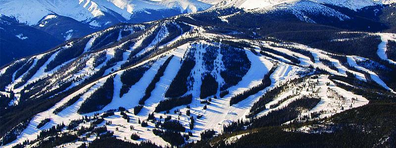 Winter Park Snow Totals