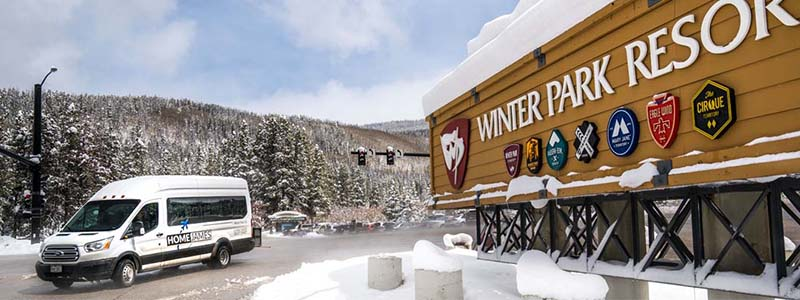 Winter Park Shuttle