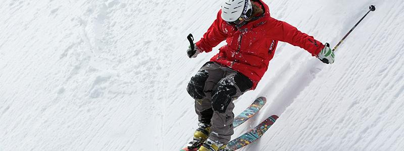 Winter Park Snow Skiing