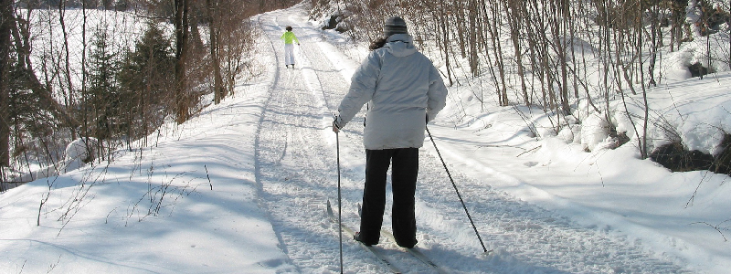 Cross Country Skiing in Winter Park CO