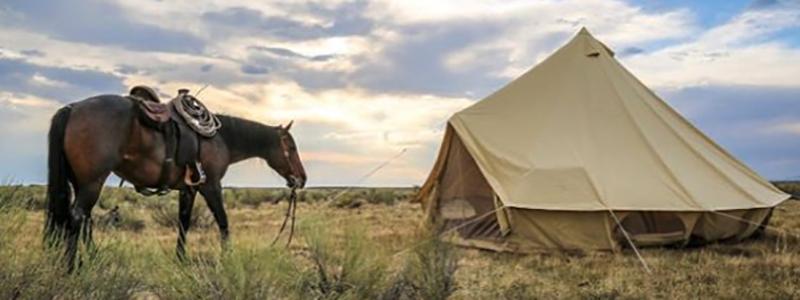 Zapata Ranch Glamping