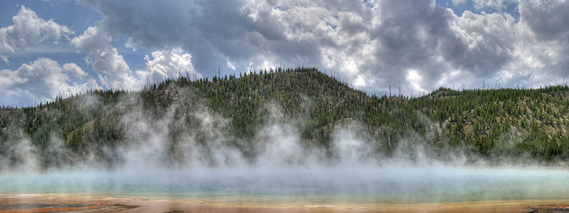 Free Undeveloped Hot Springs Colorado