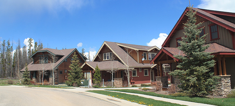 Homes for Sale Fraser Colorado