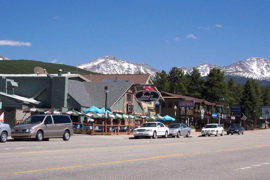 Winter Park Best Colorado Mountain Town