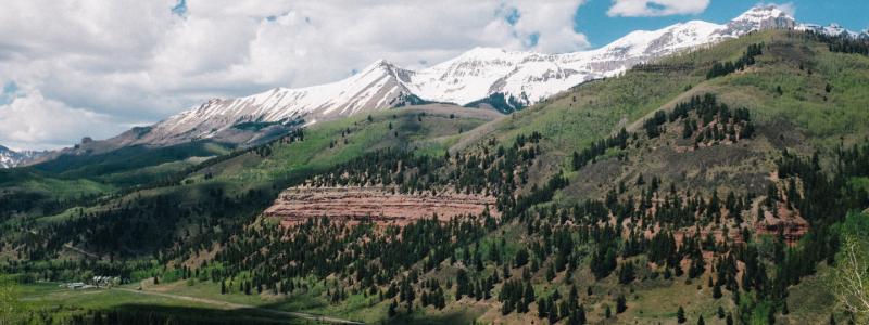 telluride best mountain town in colorado