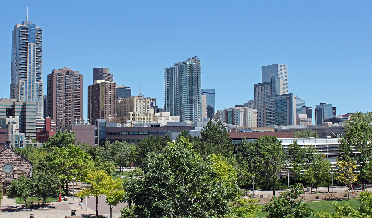 Why is everyone moving to Denver