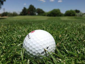Golf in Winter Park Colorado