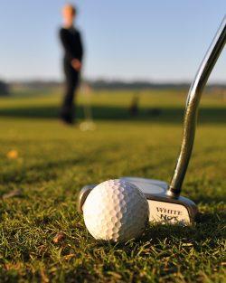 Winter Park Golf