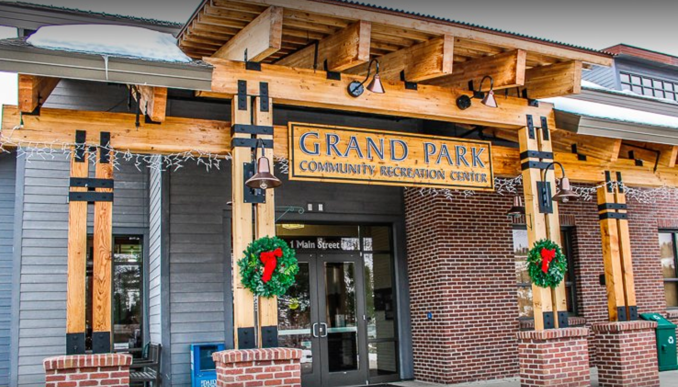 Grand Park Fitness Center