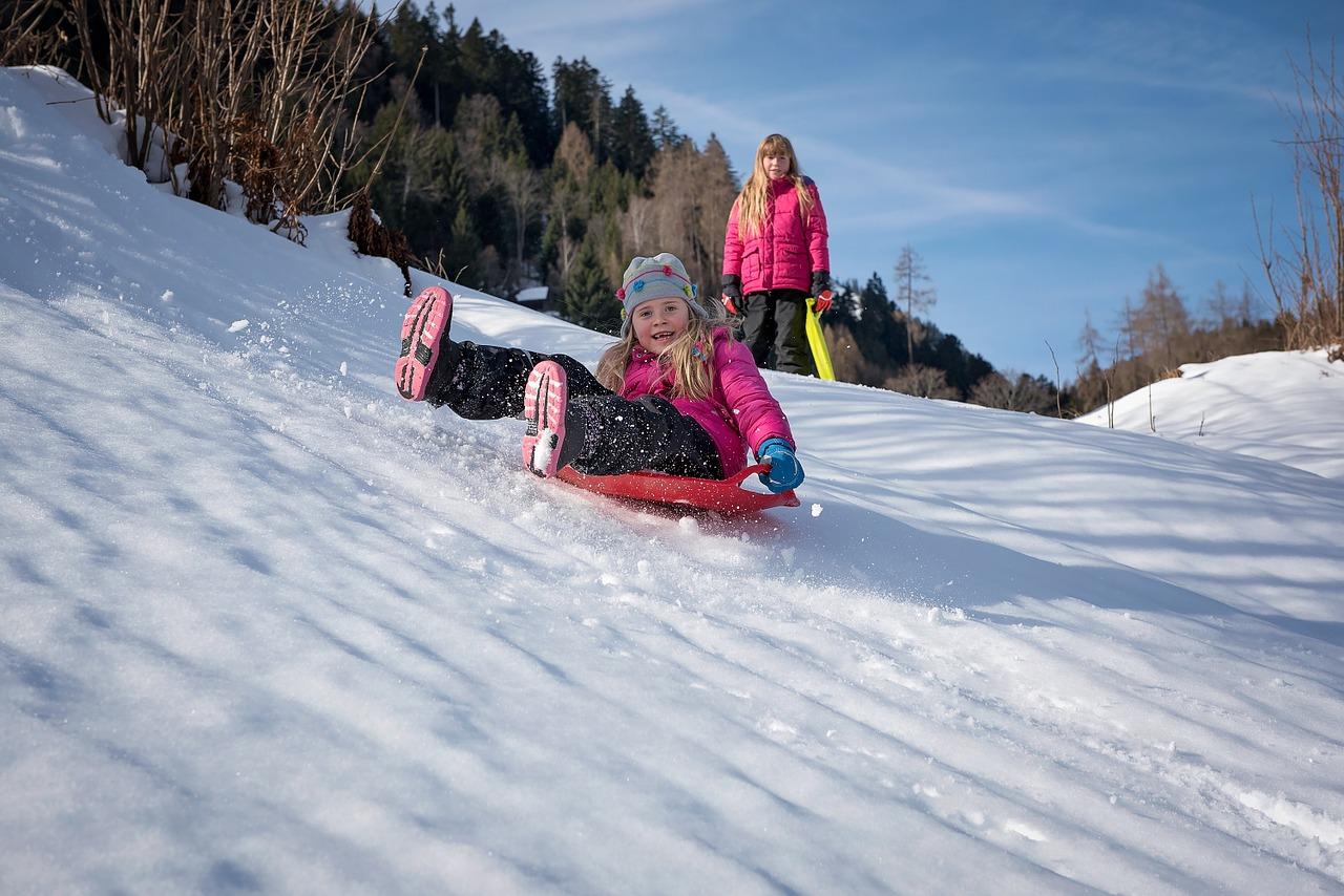 Winter Park Children