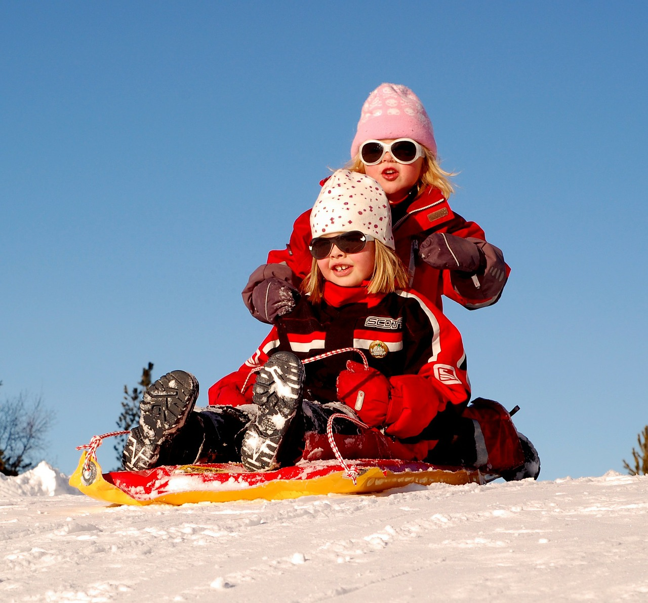 Winter Park Great for Kids