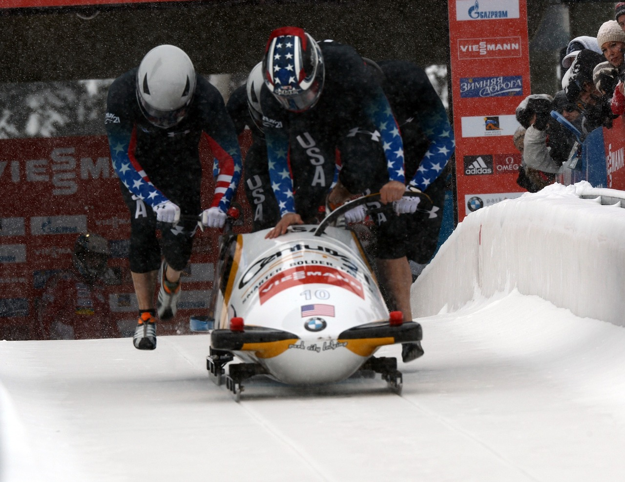 Mountain Town Olympians