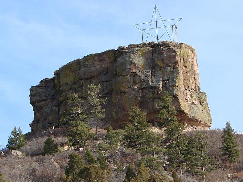 Castle Rock CO Family Friendly City