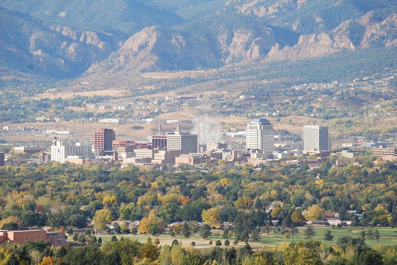 Colorado Springs Family Friendly