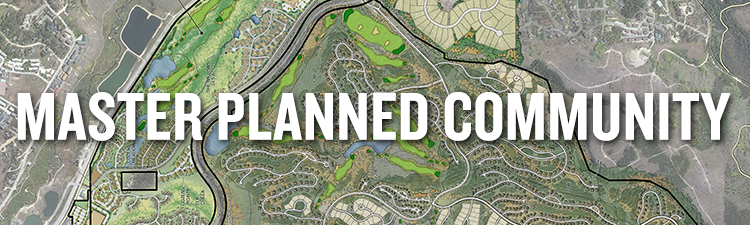 Master Planned Community Grand Park