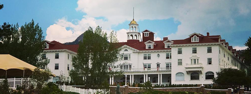 Estes Park Mountain Town