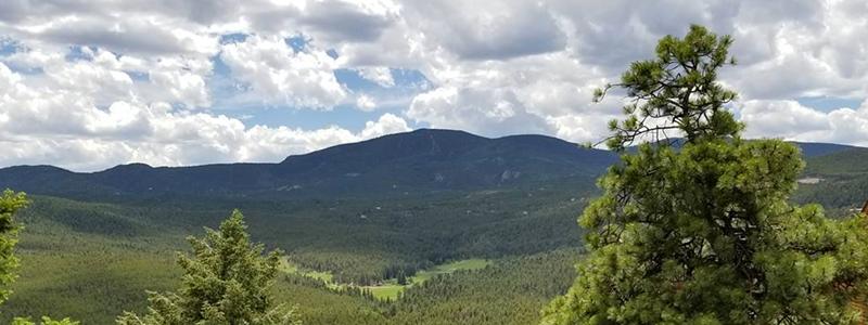 Mountain Towns Near Denver