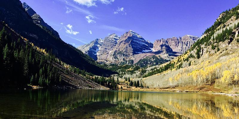 Living in Colorado