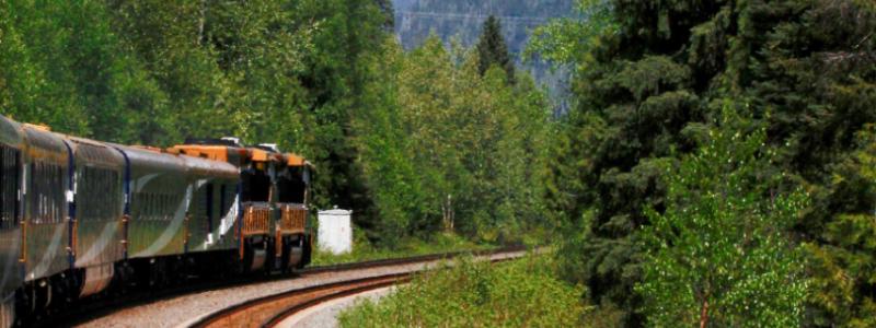 rocky mountain trains