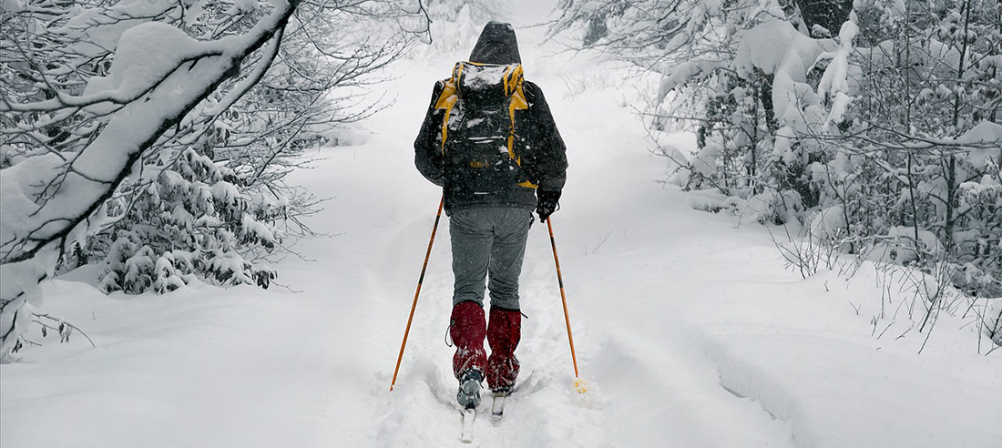 Winter Park Cross Country Skiing Guide