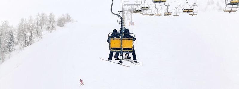 Ski Towns for Families USA