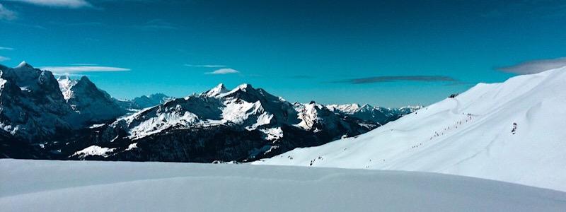 Livable US Ski Towns