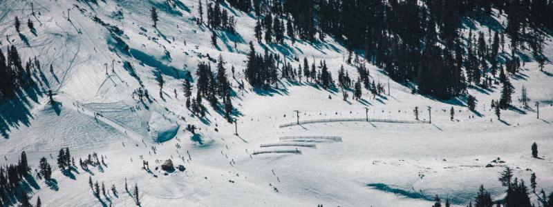 truckee california ski town