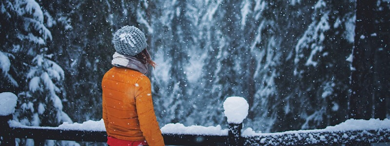 What to Do in Colorado Winter