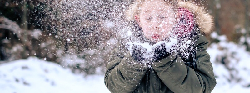 Winter Activities in Colorado