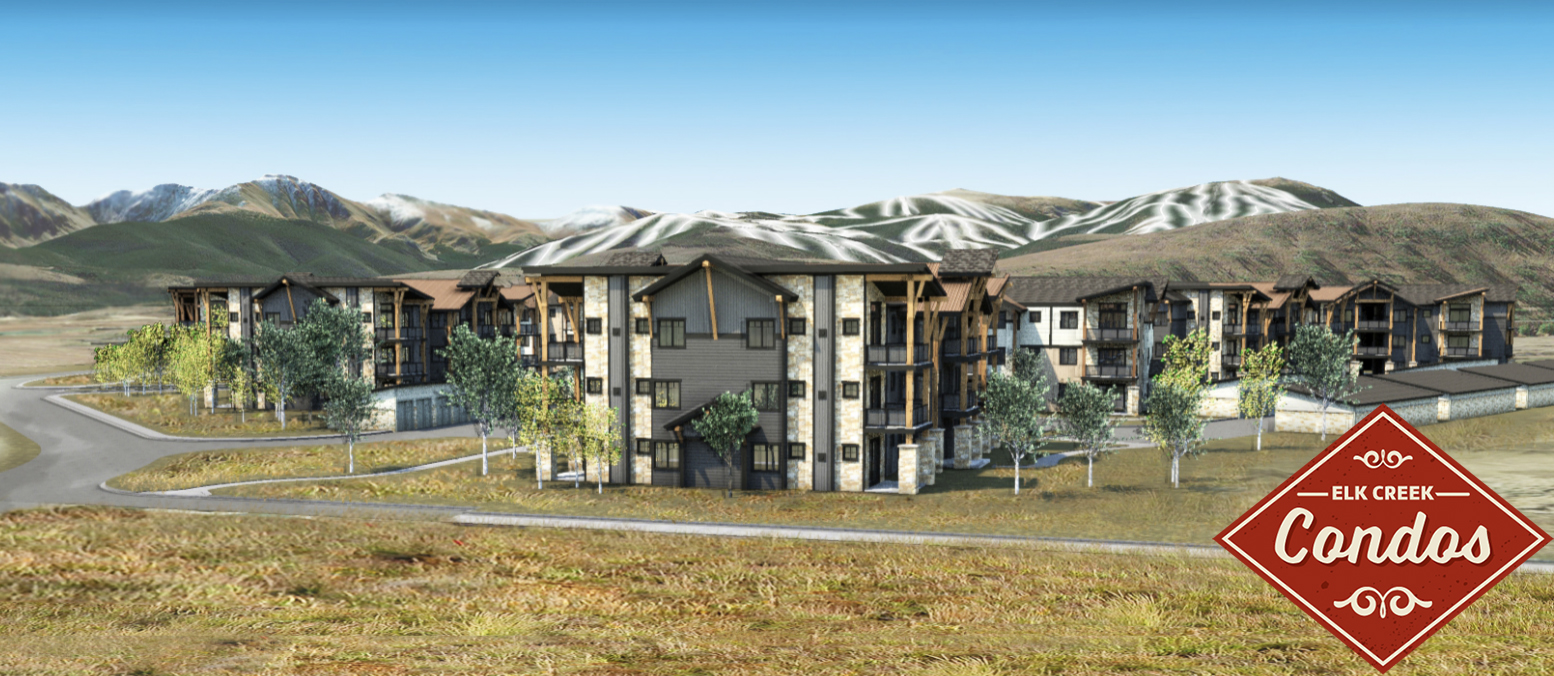 Elk Creek Condos Fraser CO