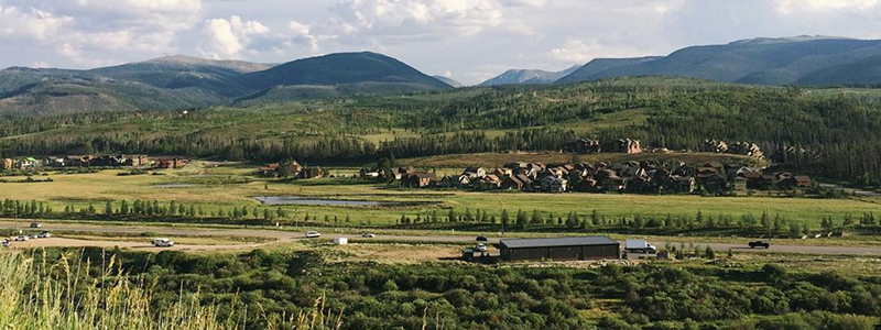Fraser Colorado Homes for Sale
