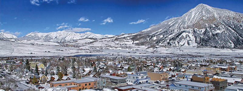 Best Ski Towns to Buy a Second Home