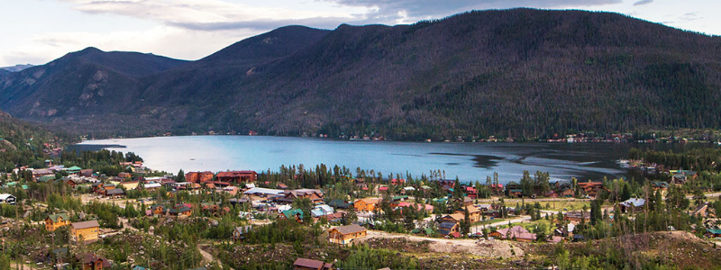 Visit the Best Lakes in Colorado