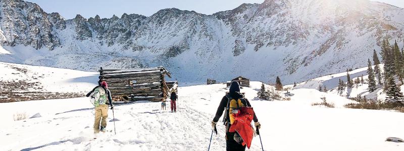 purchasing ski condos in colorado
