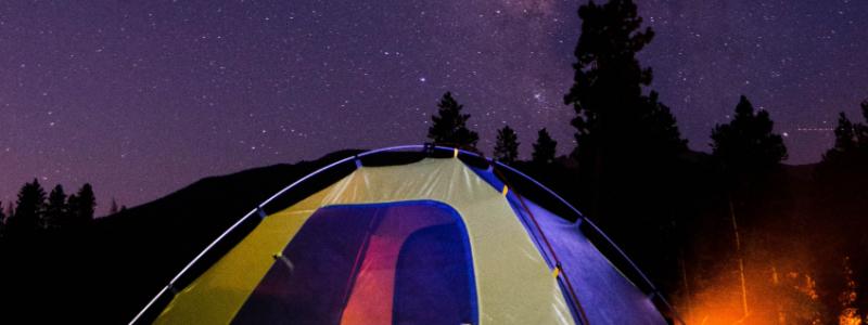 best colorado winter camping spots