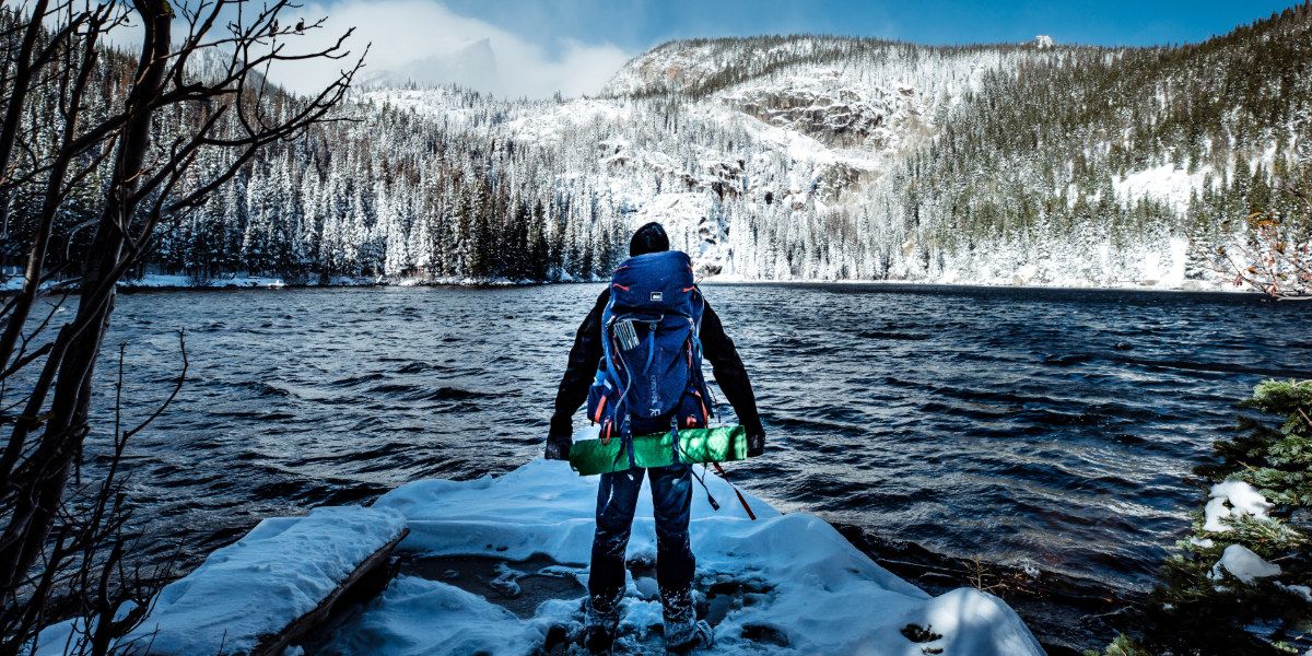 Winter Camping in Colorado | Tips and Best Locations to Camp
