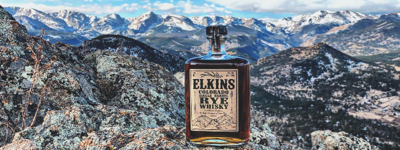 best colorado mountain distillers