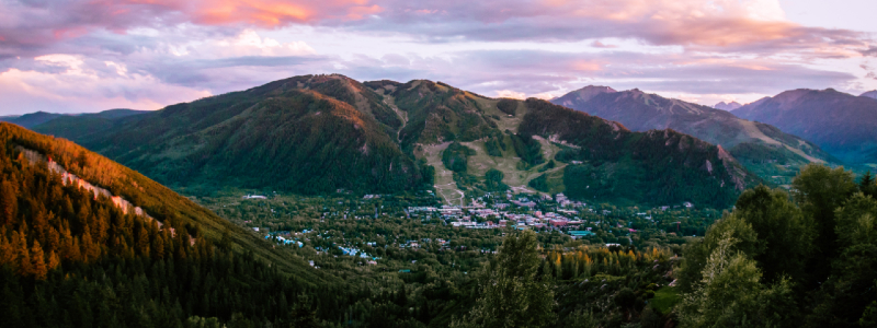up and coming colorado towns